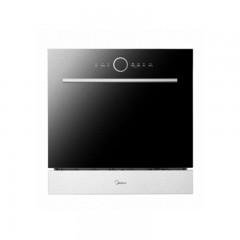 美的 洗碗机 WQP8-W3907-CN H1 595*500*650mm
